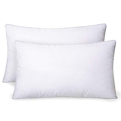 Celeep 2-Pack King Bed Pillows - 20