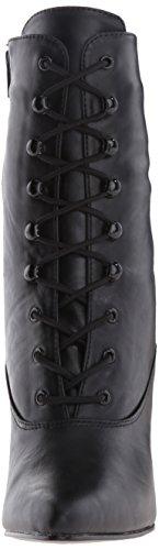 Bottes Faux 1020 Noir Femme Leather Classiques Vanity Pleaser Blk qxzw5yCEn0