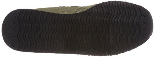 – New Green Verde Unisex Balance 420 Sneaker Adulto gqwxq8HBn