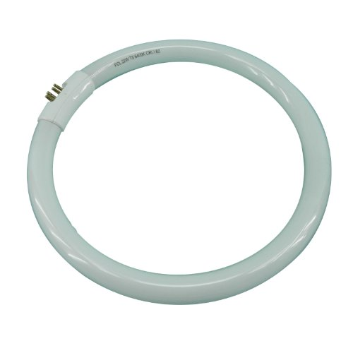 Normande Lighting NFS22WCT5 22W Daylight Circular Bulb