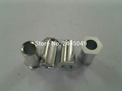 Nuts SOA-83.6-3 Thru-Hole unthreaded standoffs, Aluminum 6061,Nature,PEM Standard,in Stock,