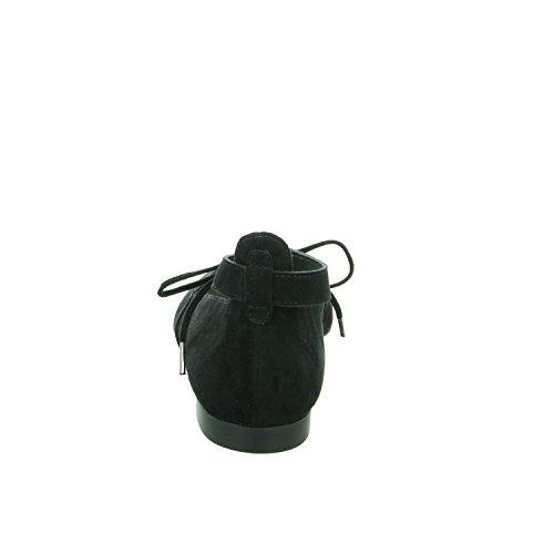 Paul Green Ballerina , Farbe: schwarz