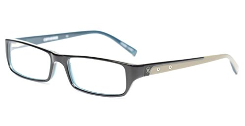 Converse Eyeglasses Marauder Black Optical Frame