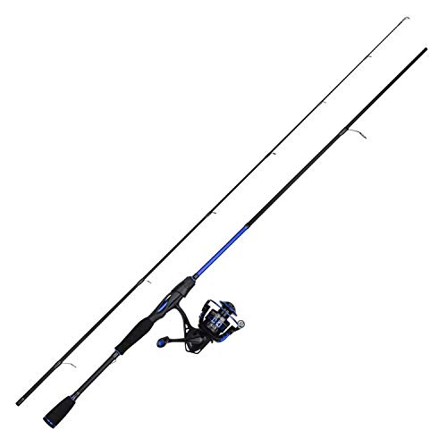 Buy spinning rod and reel combo