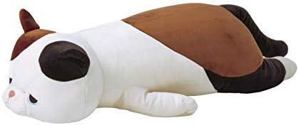 Livheart Premium Nemunemu Animals Yuzu Dakimakura Big Cushion