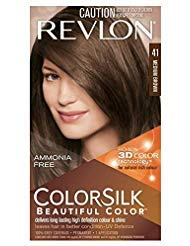 Revlon ColorSilk Beautiful Color 41 Medium Brown 1 ea (Pack of 2)
