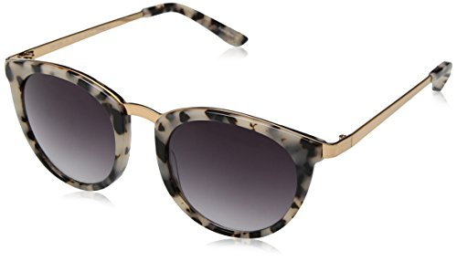 H Halston Women's Halston Hh 629 Fashion Oval Sunglasses, Rose Gold, 142 mm from H Halston