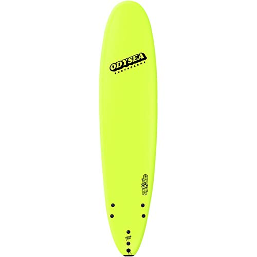 Catch Surf Odysea Log Tri Surfboard