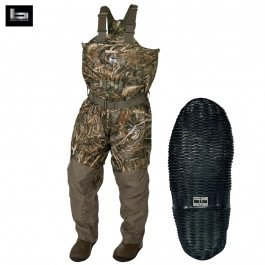 Banded RedZone Breathable Insulated Wader - MAX5 - Size 10