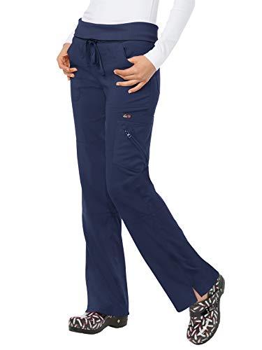 KOI lite 729 Women's Harmony Scrub Pant Navy L