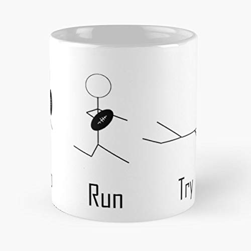 Nations Tri Rugby - Kiwi New Rugby Zealand - White -coffee Mug- Unique Birthday Gift-the Best Gift For Holidays- 11 Oz.