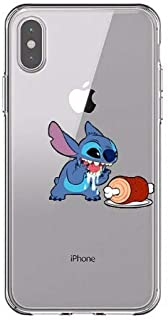 coque iphone xs plastique rigide