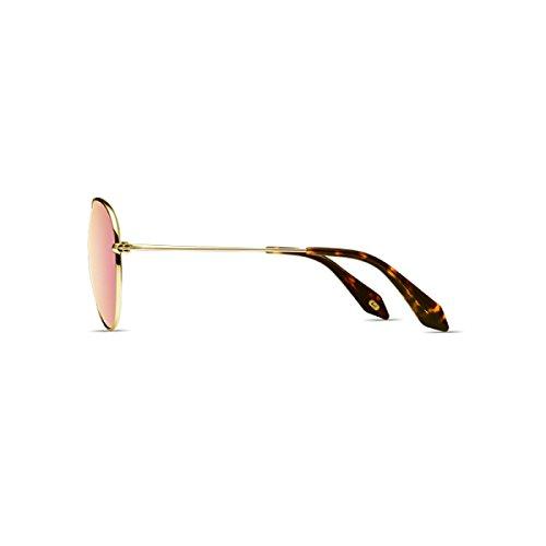 570151e87f Gafas De Sol Polarizadas Para Mujer Gafas De Lente De Color Para Mujer  Bloqueo UV Lentes