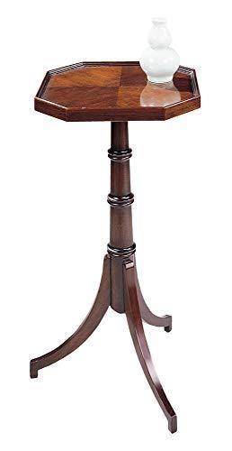 Hekman Furniture 560100095 Octagonal Accent Table (Hekman Furniture)
