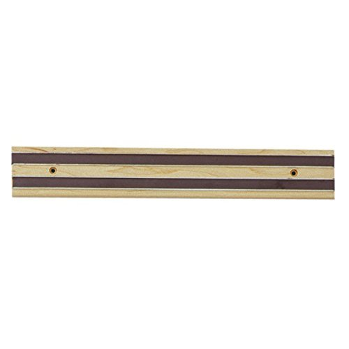Norpro 12-Inch Magnetic Knife Tool Bar ()