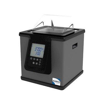 - Cole-Parmer StableTemp Digital Utility Water Baths, 2 liters, 120V, 60 Hz