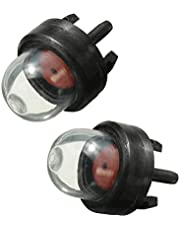 Mini Gaznik Bubble Oil Bubble Snap Petrol Primer Zarówka Zestaw Pompy Do Zywoplotu Kosiarki Kosiarka Akcesoria Lawn Kosiólki 2 Sztuk Akcesoria