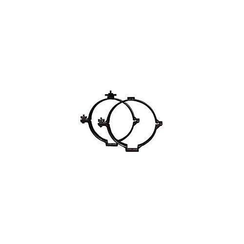 Orion 7372 116mm ID Telescope Tube Rings