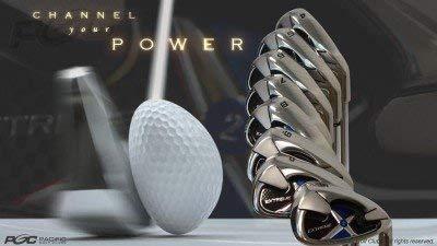 Buy irons for senior golfers