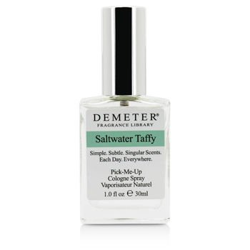 Demeter Cologne Spray, Saltwater Taffy, 1 - Water Syrup Corn