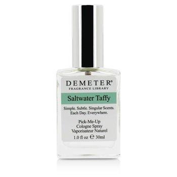 Demeter Cologne Spray, Saltwater Taffy, 1 oz.