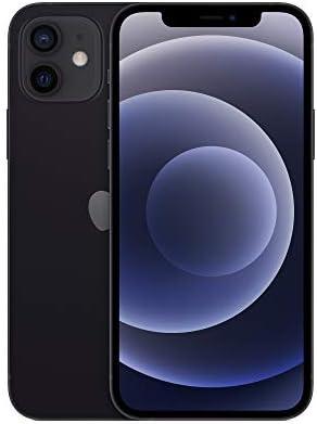 Nuevo Apple iPhone 12 (128GB) – en Negro