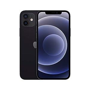 New Apple iPhone 12 (256GB) – Black