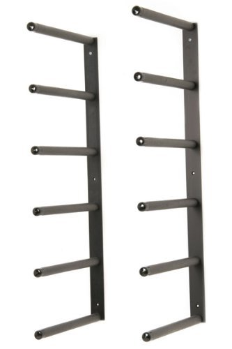 Reef Raxs Six Board Surfboard Wall Rack by Reef