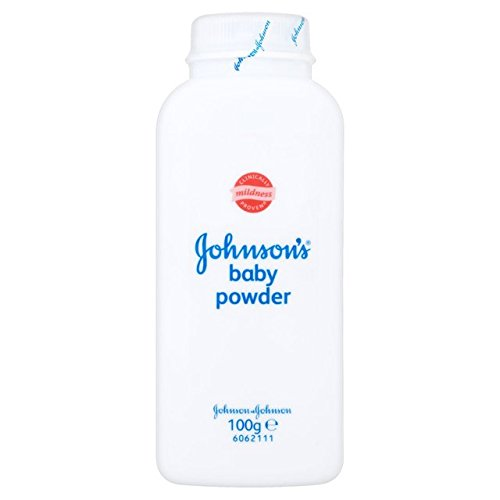 Poudre pour b/éb/é 100g de Johnson
