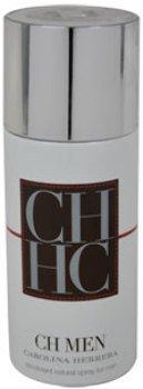 Men Carolina Herrera CH Deodorant Spray 1 pcs sku# 1787834MA by Carolina Herrera