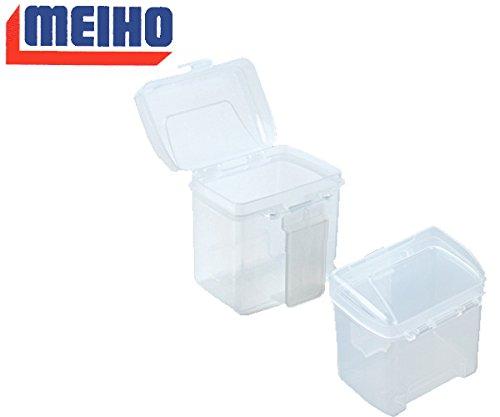Meiho/BM-100 f/ür Bucket Mouth