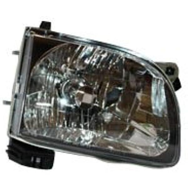 Headlight Assy  TYC  20-6073-00-9