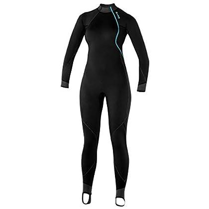 Image of Bare Womens EXOWEAR Full Exposure Suit Dive Skins