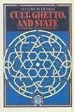 Cult, Ghetto, and State, Maxime Rodinson, 0863561101