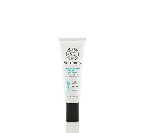 Skin Laundry Wrinkle Release Eye Cream, 0.5 Fl Oz