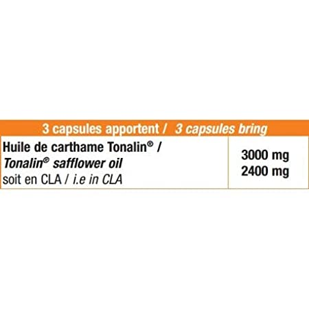 Cla conjugated linoleic Acid Eric Favre: Amazon.es: Salud y ...