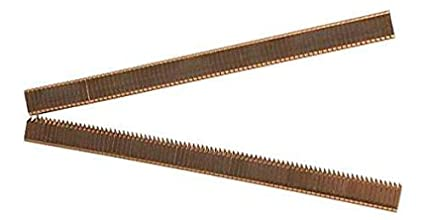 Arrow - T20 Staples Box 1000 8mm - 5/16in 205