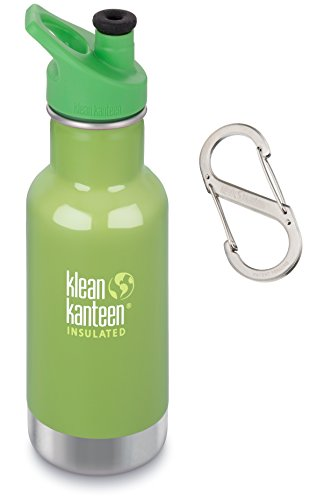 Kanteen 12 Ounce Insulated Stainless Bottle