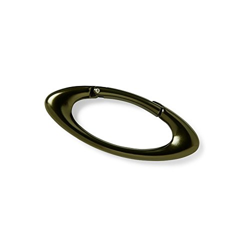 (オークリー)OAKLEY SMALL ELLIPSE CARABINER