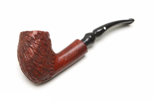 Tobacco Pipe - Dr Grabow Freehand Textured