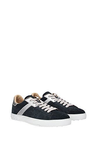 Blu Tod's Sneakers Tod's EU XXM0XY0O670CKT178X Uomo Sneakers Ynxwv7x