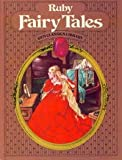 Ruby Fairy Tales, Jane Carruth, 0528823647