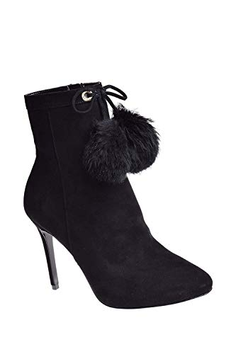 Michael Michael Kors Womens Remi Leather Open Toe Casual, Black, Size 7.0