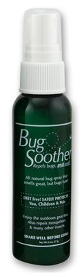 20/PACK BUG SOOTHER 155 BUG REPELLENT 2 OZ. ALL NATURAL NEW AUTH DEALER by Simply Soothing