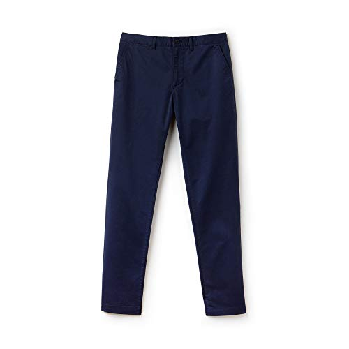 Navy Pants 166 Men's Blue Lacoste qfCzFwx