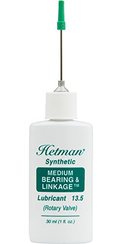 Hetman 13.5 Medium Bearing & Linkage Synthetic Lubricant