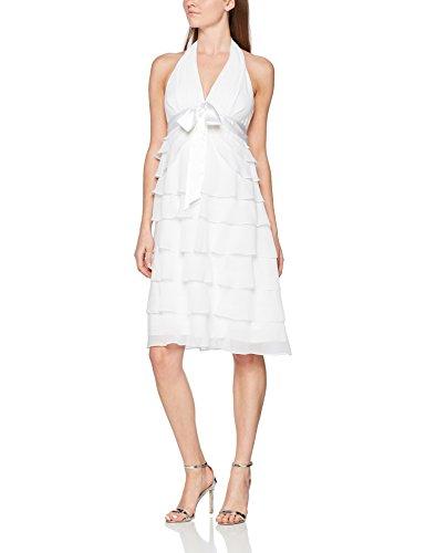Weiß Weiß Damen Kleid Kleid Weiß Kleid Astrapahl Damen Weiß Weiß Weiß Damen Damen Astrapahl Astrapahl Astrapahl qCw6x7vav