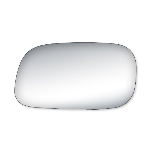 Fit System 99252 Dodge Durango Driver Side Mirror Glass ()