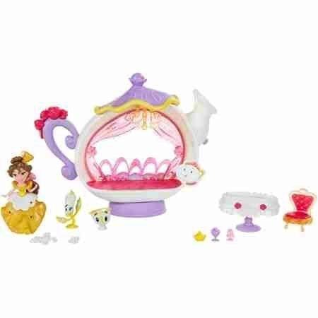 Disney Dining Princesses - 5