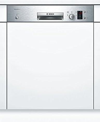Bosch Serie 2 SMI25AS00E Semi-incorporado 12cubiertos A+ ...